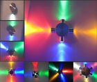 LED Wall Hall Indoor Porch Fixture Light Bulb Modern Decor Lamp Decking Sconces