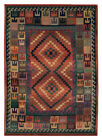 Gabbeh 511C Traditional Tribal Rug 4 Size Runner Cheap