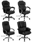 Office & Home Office High Back Executive Leather Chairs