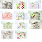 Floral Flowers Paper Table Runners 12 designs u choose