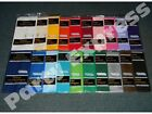 "Plastic Tablecovers Cloths Round 84"" /213CMS 16 Colours"