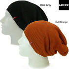 Brand New Levis Brecken Beanie Hat
