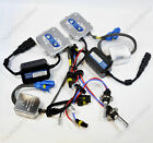 CANBUS HID Conversion KIT Warning Free Ballast H1 H3 H7  H8 H9 H11 HB3 HB4 9006
