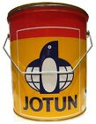 JOTUN Quickstep Deck Boat Paint-  5 Litres - Red 49 / Grey 38 / Green 137