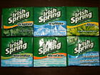 IRISH SPRING BAR SOAP - (Choose Your Scent) - 8 PACK