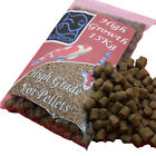 High growth koi carp pellets 2,4,6 OR 8mm 15kg pond fish food koi pellets