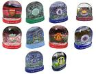 OFFICIAL FOOTBALL TEAM - XMAS STADIUM SNOW DOME GLOBE - NEW GIFT