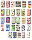2 packs of Emma Bridgewater Paper Pocket Handbag Tissues all designs you chose