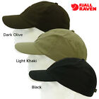 Brand New Mens Fjallraven Sarek Elasticated Cap