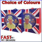 Commemorative 2012 Queens Diamond Jubilee Gift Bag Tote Shopper Hand Bag