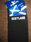 MENS/BOYS/KIDS SCOTLAND SOCKS