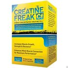 PharmaFreak Creatine Freak 90 Hybrid Capsules ( Pharma Freak CreatineFreak )