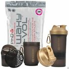 PhD Waxy-Vol 2kg - Carbohydrate Powder - All Flavours + Smart Shaker