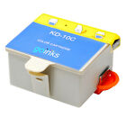 1 Colour Ink Cartridge to replace Kodak 10C Compatible for Printers