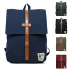 Brand New Campus Backpack School Bag Bookbags Canvas Laptop Backpacks Bags