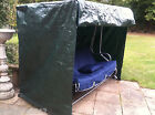3 Seater Hammock Cover Garden Rain  Weather Cover New 2 Swing cover Large