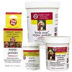 Gimborn Kwik Stop Styptic Powder Dog Cat Bird Ferret Pedicure Nail Health