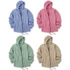 Chammyz - Hoodie Hooded Jacket with Front Zipper - CLOSE OUT SPECIAL