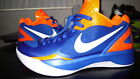 2511258686534040 2 Nike Hyperdunk 2012 Low   Poison Green   Hyper Blue