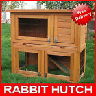 RABBIT / GUINEA PIG HUTCH HUTCHES RUN RUNS BUNNY BUSINESS IN STOCK BB-36-DDD-TR