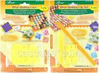 Puff Quilting Clips (12) or Clip Set (4 Clips, Template, Syringe) Large Clover®
