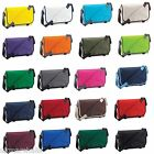Bagbase Messenger Bag Work School Dispatch Bike Office Courier 22 Great Colours