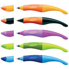 Stabilo EASYoriginal Rollerball Pens, Both Right & Left Handed, VARIOUS COLOURS