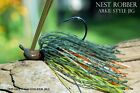 Old Hippy Custom Arkie Flipping Jig - Nest Robber