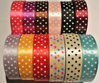 Satin Fabric Washi Tape 15mm x 3.5m Roll Decorative Sticky  Masking Adhesive