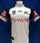 North Queensland Cowboys 2012 Away Jersey Sizes S-3XL BNWT