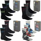 Mens Ben Sherman Socks 3 Pack Ideal Gift Boxed
