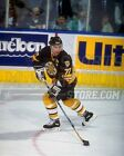 Ray Bourque Boston Bruins away jersey skating 77 8x10 11x14 16x20 photo 133