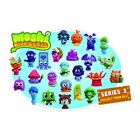 Moshi Monsters Moshlings Series 3 - Complete Your Collection - All 24 in Stock