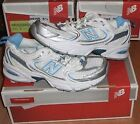 New Balance Womens Trainers B Width Running Shoes White RRP £64.99 Size 3 3.5