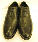 MENS SMART/CASUAL LEATHER BROGUE STYLE SHOES CLARKS BRINT BROGUE
