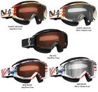 Scott Tyrant Adult Snowcross / Ski / Snowmobile Goggles Unisex ONE SIZE, SALE !