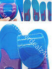 HIGH QUALITY NEW ORTHOTIC MASSAGING ARCH SUPPORT GEL INSOLES