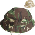 British Army Walking Bird Watching Fishing Pocket Size Special Forces Bush Hat
