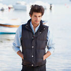 Front Row Padded Bodywarmer All Colours & Sizes