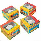 Train Railroad Cupcake Boxes AS LOW AS 53¢ea BIRTHDAY TREAT Favor APPLES #36359