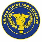 United States Army Reserve Seal Sticker R12 Choose Size From Dropdown