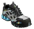 NAUTILUS Womens Size 11 Wide Composite Toe Safety Shoes New 1852