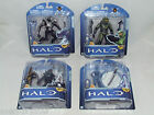 "HALO UNIVERSE 6"" FIGURE - CHOICE OF 4  - MASTER CHIEF /GRUNT /ARBITER /CORTANA"