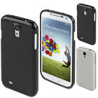 Brand New Solid TPU Samsung Galaxy S4 i9500 Gel Silicone Case / Cover / Shell