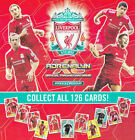 NEW LIVERPOOL ADRENALYN XL 11 12 PICK LEGEND BASE CARDS 2011 2012 99P FREE POST