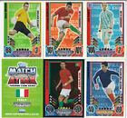 MATCH ATTAX IRELAND EURO 2012 MAN OF THE MATCH LIMITED EDITION 100 HUNDRED SP★★★