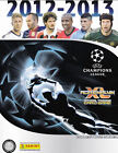 REAL MADRID BARCELONA BASE CARDS PANINI CHAMPIONS LEAGUE ADRENALYN 2012 2013 13