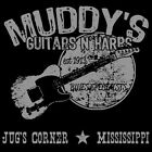 MUDDY WATERS inspired BLUES pioneer T-SHIRT - ALL SIZES