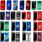 Official Football Club Crested iPOD TOUCH SKIN / STICKER (4G / 5G)