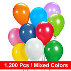 """12"""" Birthday Wedding Party Decor Latex Helium Quality Balloons all Colors"""